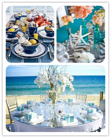 Wonderful ideas to decorate beach theme weddings by dreampurple uk wonderful ideas to decorate beach theme weddings by dreampurple uk junglespirit Gallery