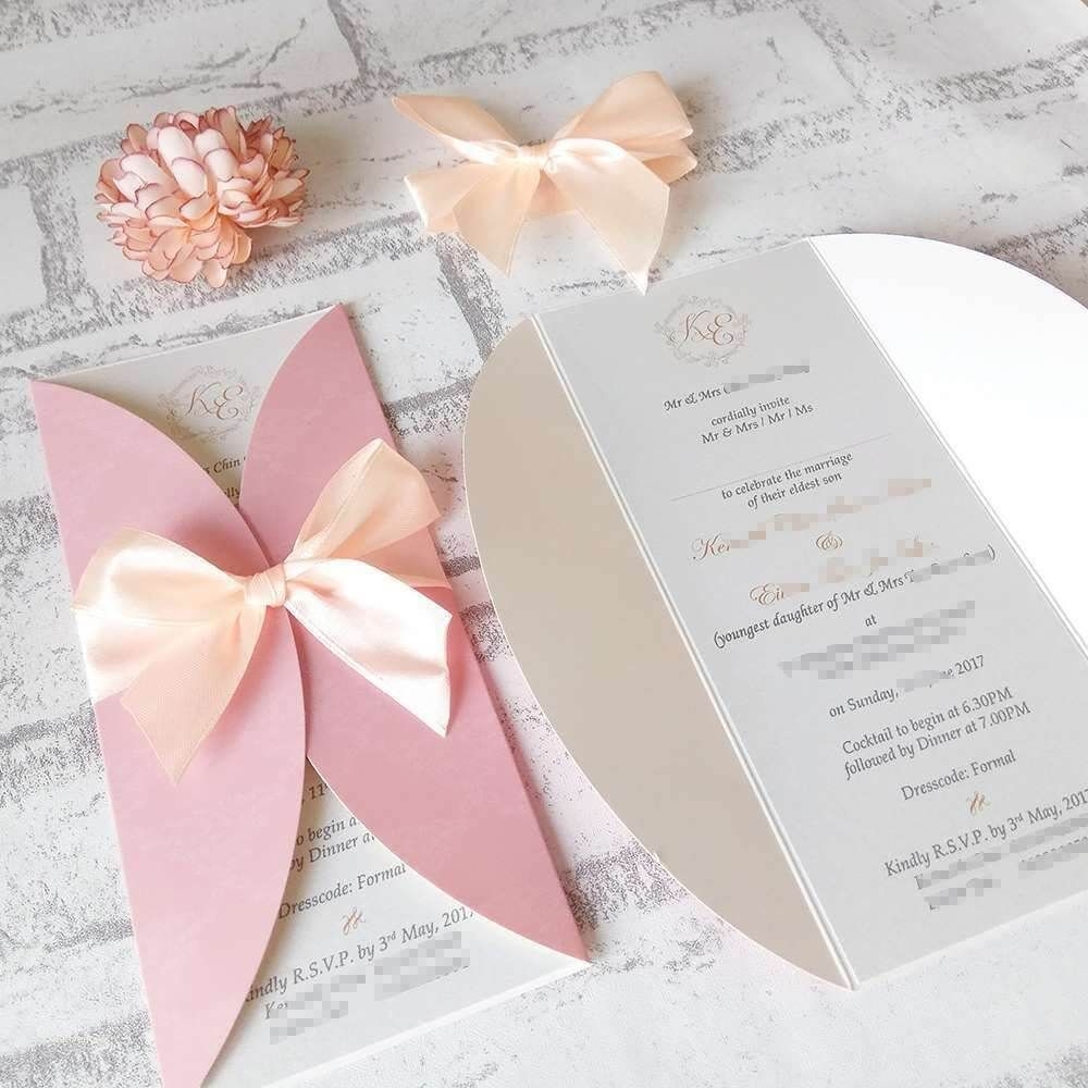 Wedding Time Is Around Diy Wedding Cards Ideas Wedding Card Diy Wedding Invitation Cards Handmade Wedding Invitation Card Design