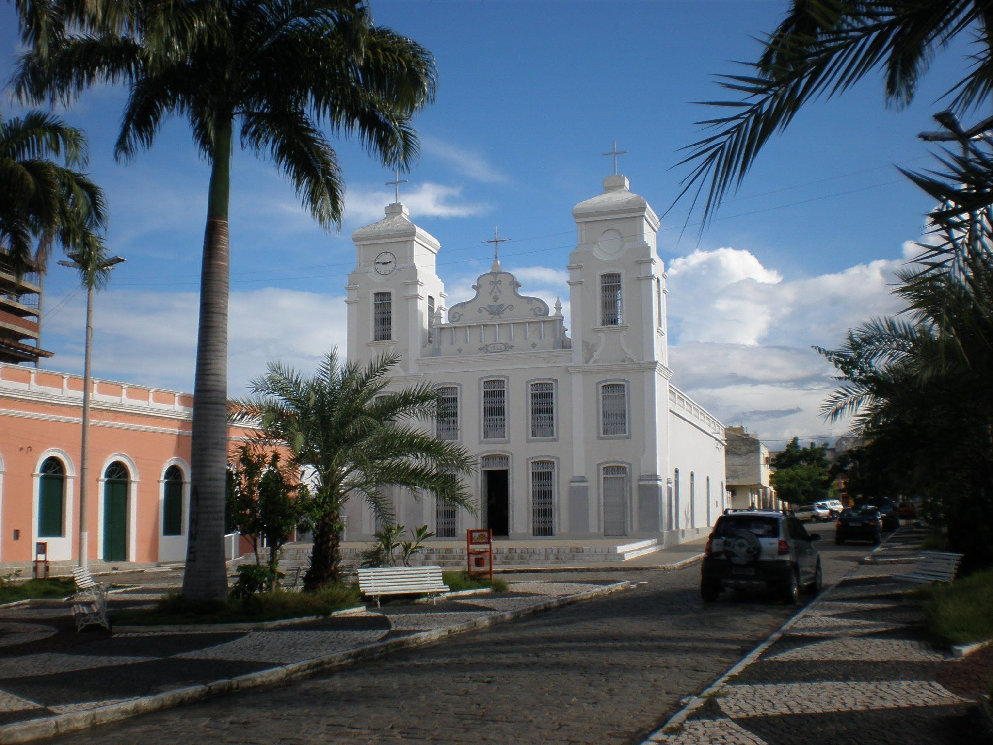 Caicó Rio Grande do Norte fonte: i.pinimg.com