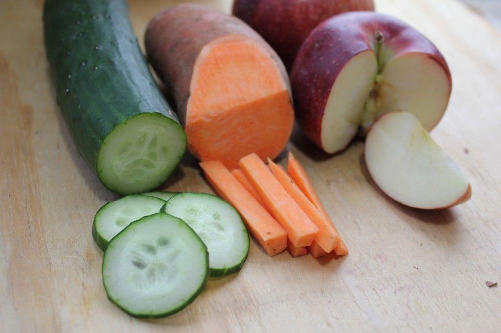 Local this week organic produce organic food