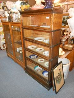 Antique Lawyer Barrister Bookcases For Sale Antique Lawyer