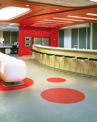 Lications Activa Rubber Flooring