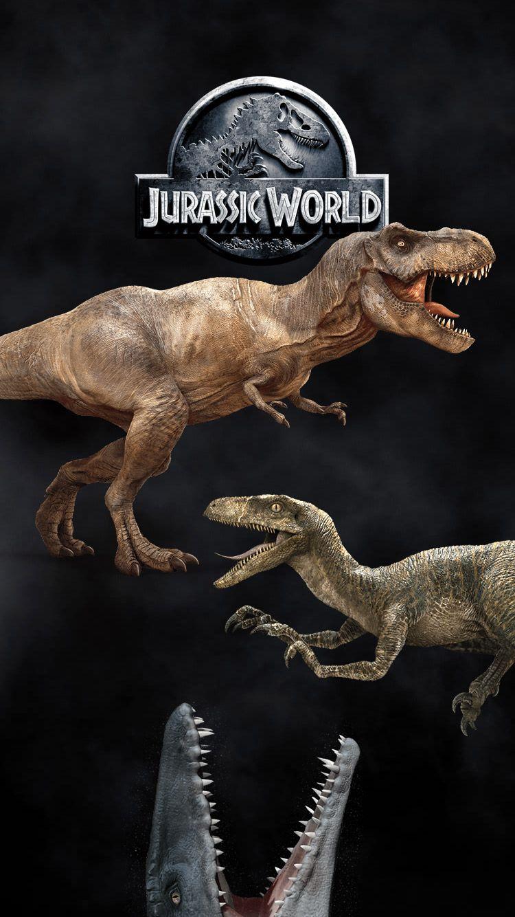 Jurassic Park D The Reel Place