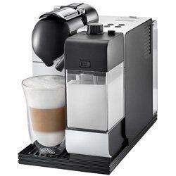 Nespresso White Lattissima Plus