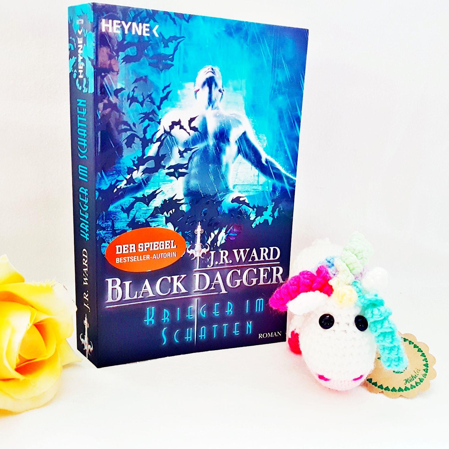 Black Dagger Krieger im Schatten Band 27
