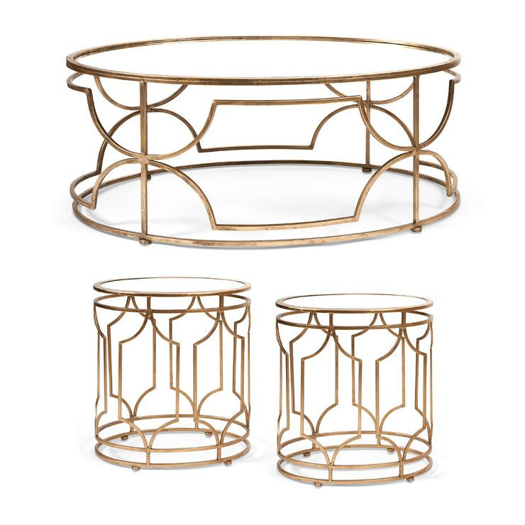 Sherine Mirrored Top Coffee Table. and the price is right!!!
