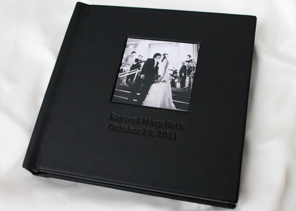 wedding picture albums online