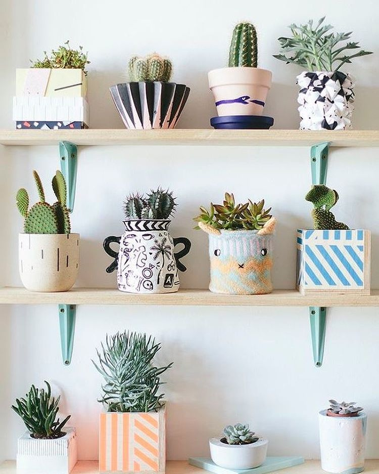 Rules For Decorating With Faux Plants