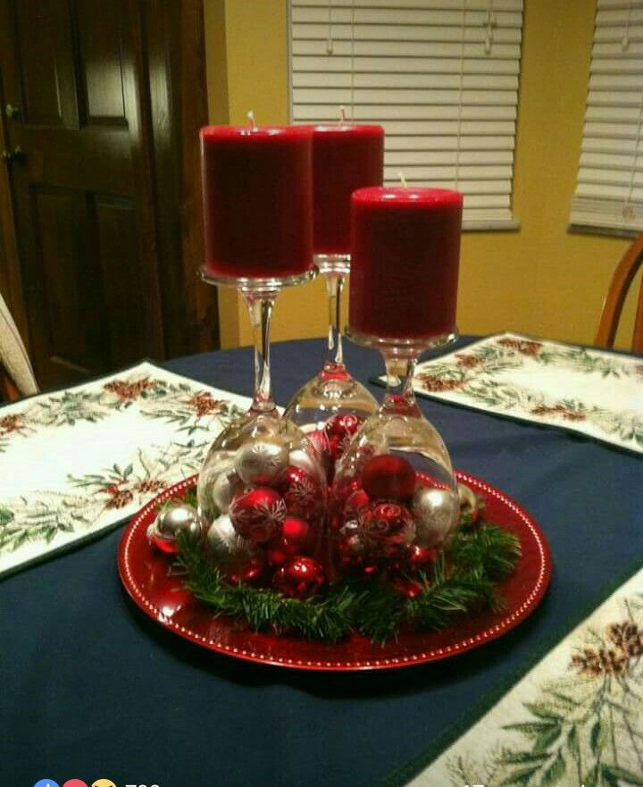 Pin by Clare Chambers on Yuletide Decorations Pinterest