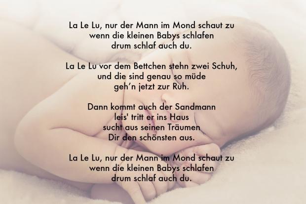 Die Schönsten Schlaflieder Deutsch Lernen Schlaflieder Kinder