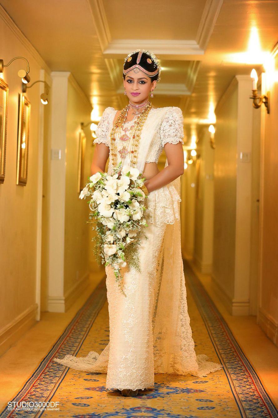 By Dhananjaya Bandara   Bride   Pinterest   Saree, Wedding sarees ...