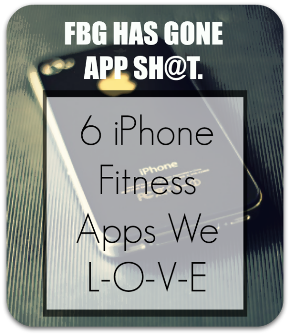 #fitness #popular #trying #couple #phones #health #iphone #review #smart #their #fbgs #apps #this #n...