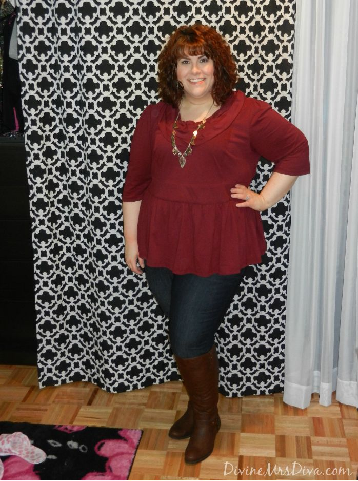 Divinemrsdiva What I Wore Goodbye Winter Boots Stiefel