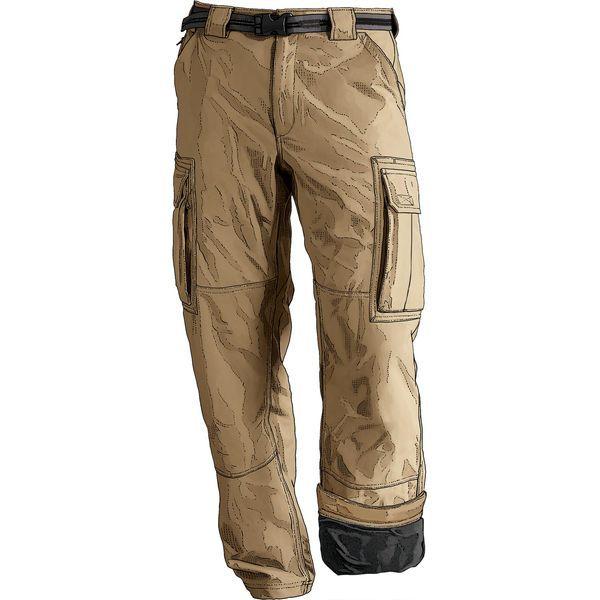 1b136a9d Men's DuluthFlex Dry on the Fly Cargo Pants | not style, COMFORT! | Cargo  work pants, Mens work pants, Cargo Pants