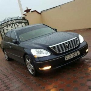 Lexus Ls430 For Sale In Used Car Other Vehicle On Linkinads Free Classifieds Ads In U A E Lexus Used Cars Sale