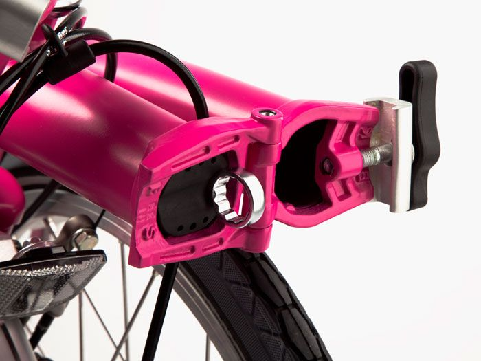 Brompton Toolkit Nice And Looking Good With Images Folding Bicycle Brompton Bike Frame