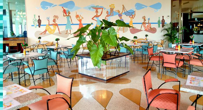 Hotel Riviera Habana - Opiniones