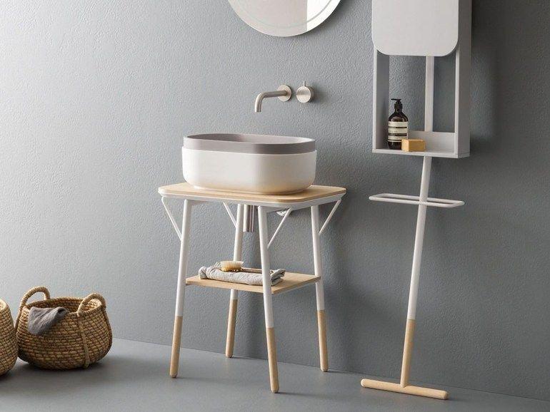 Novello Arredobagno ~ Arredo bagno completo oblon novello rack table something