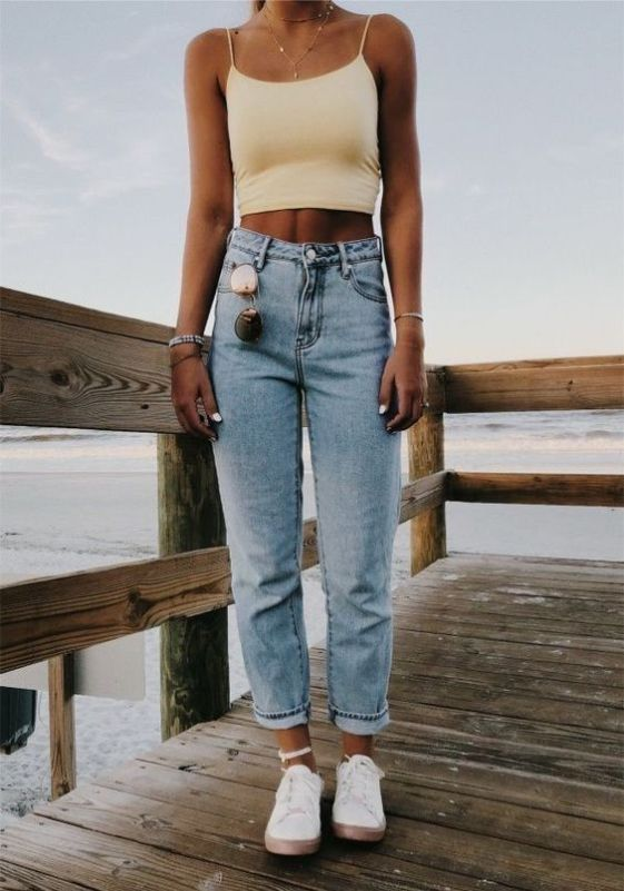 Cute Outfits To Wear This Summer - Society19