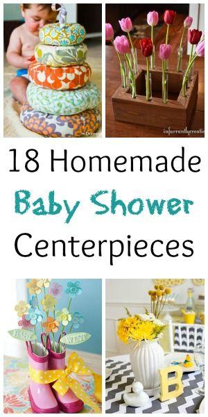 Astonishing Baby Shower Centerpieces You Can Make Yourself Create Download Free Architecture Designs Intelgarnamadebymaigaardcom