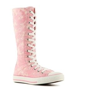 converse high tops for little girls