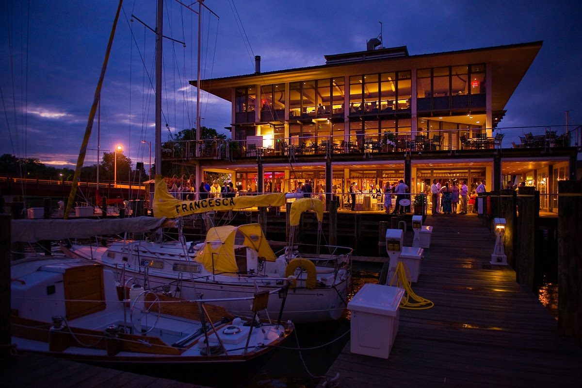 Annapolis yacht club photo by matt mendelsohn to ensure