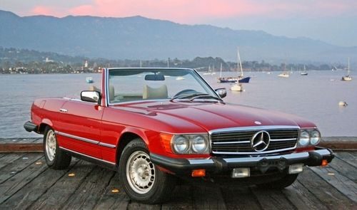 In A Era Where There Are Numerous Luxury Cabriolets To Choose From