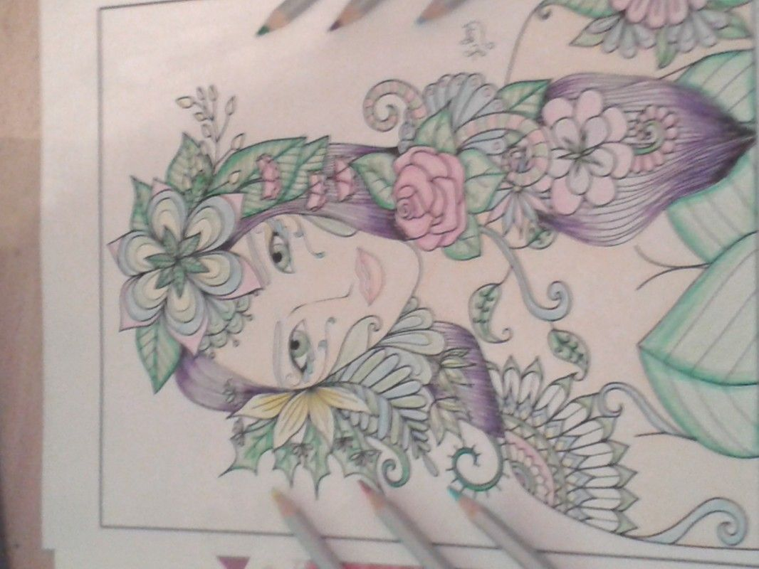 creation by celea coloring page from the gallery zen and anti