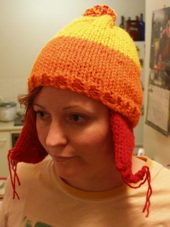 Attractive Jayne Cobb Hat Knitting Pattern Ideas - Easy Scarf ...