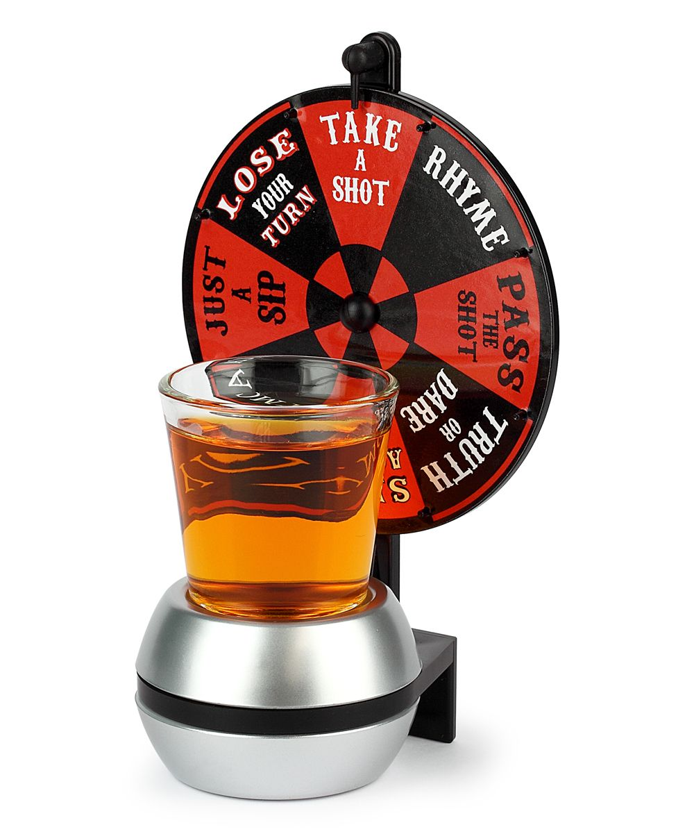 Wheel Of Shots Spinning Wheel Game Drinking Games Darts Drinking Game