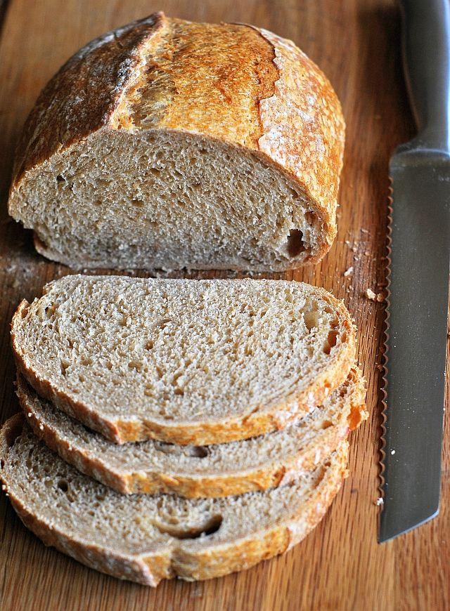 ale poolish bread | Poolish bread recipe, Bread, Poolish