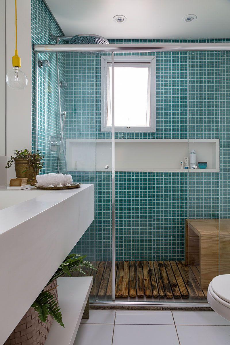 Berrini 2017   Interior Design   Pinterest   Tiffany blue bathrooms ...