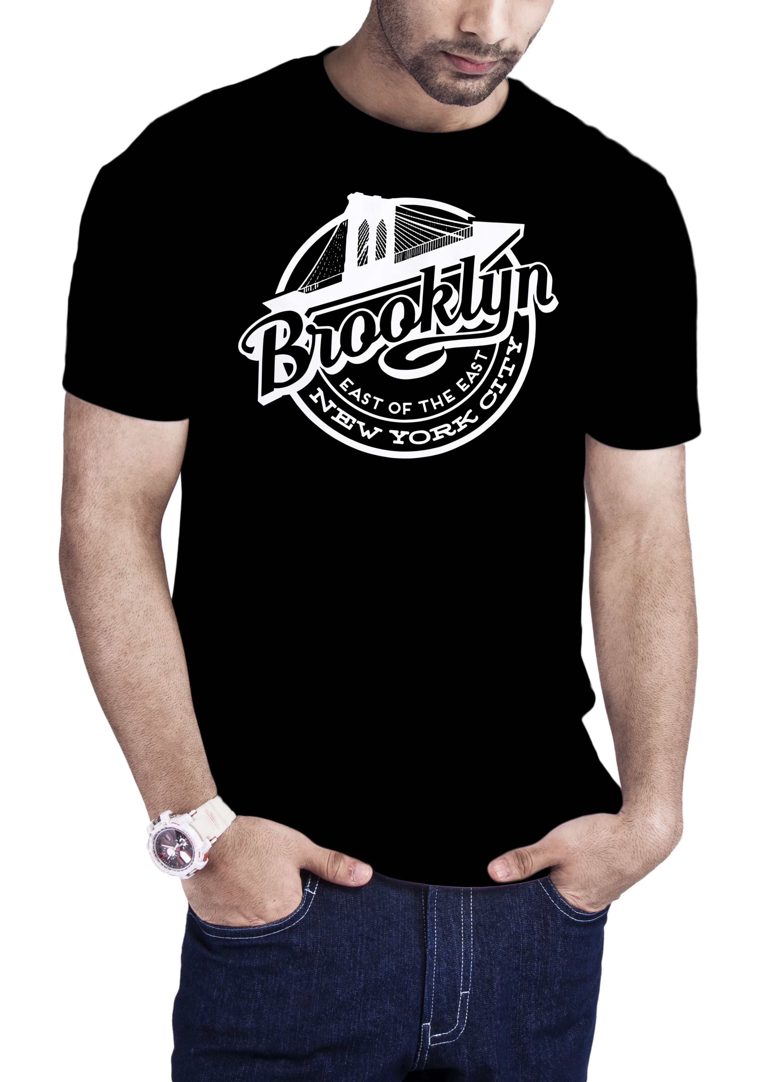 Another classic Brooklyn t-shirt from Brooklyn Tess on Amazon. Ideal for  anyone who adb1f66b605