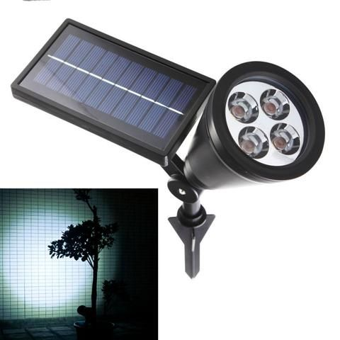 Solar Light Projection Lamps Plug Lights Wall Light Solar Wall