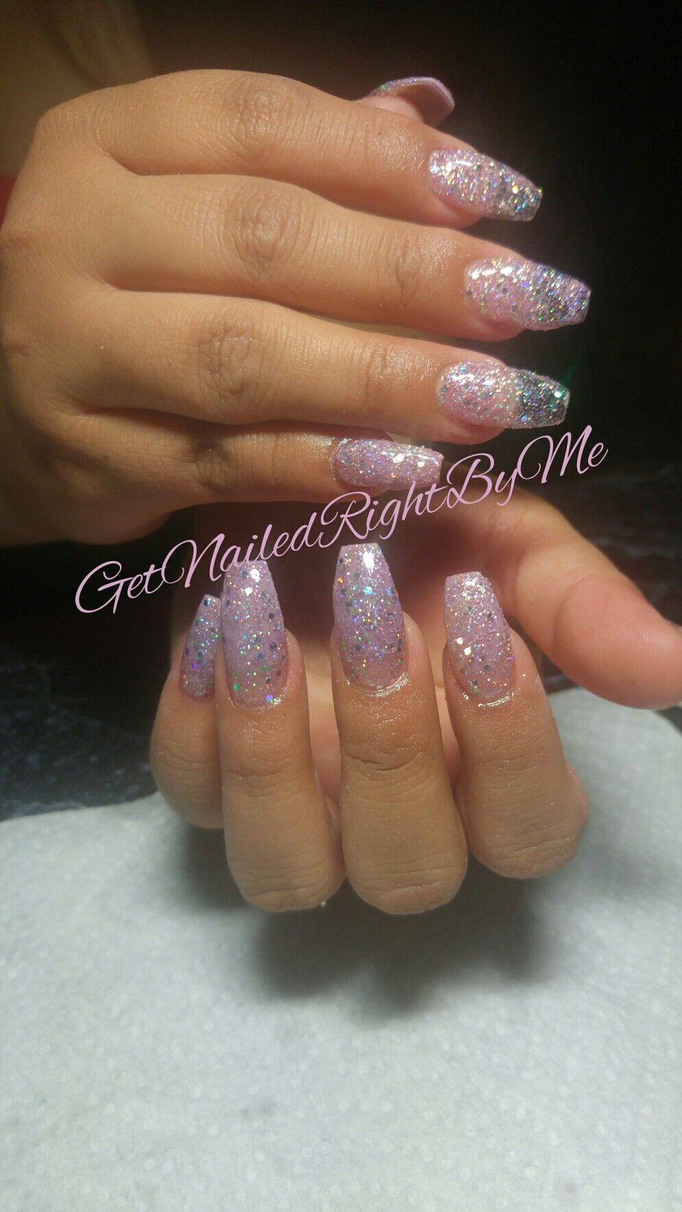 NOTD #Perfection #Flawless #noPolish #pretty #fresno #nails ...