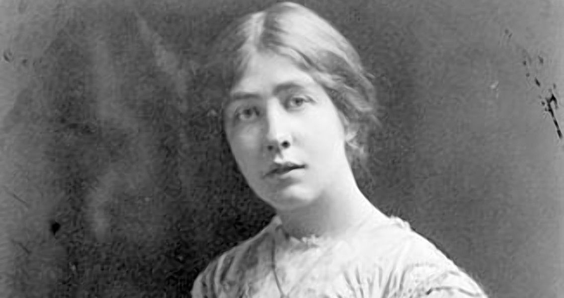 Sylvia: The Pankhurst Who Was Too Radical? - http://www.newhistorian.com/sylvia-pankhurst-radical/7298/