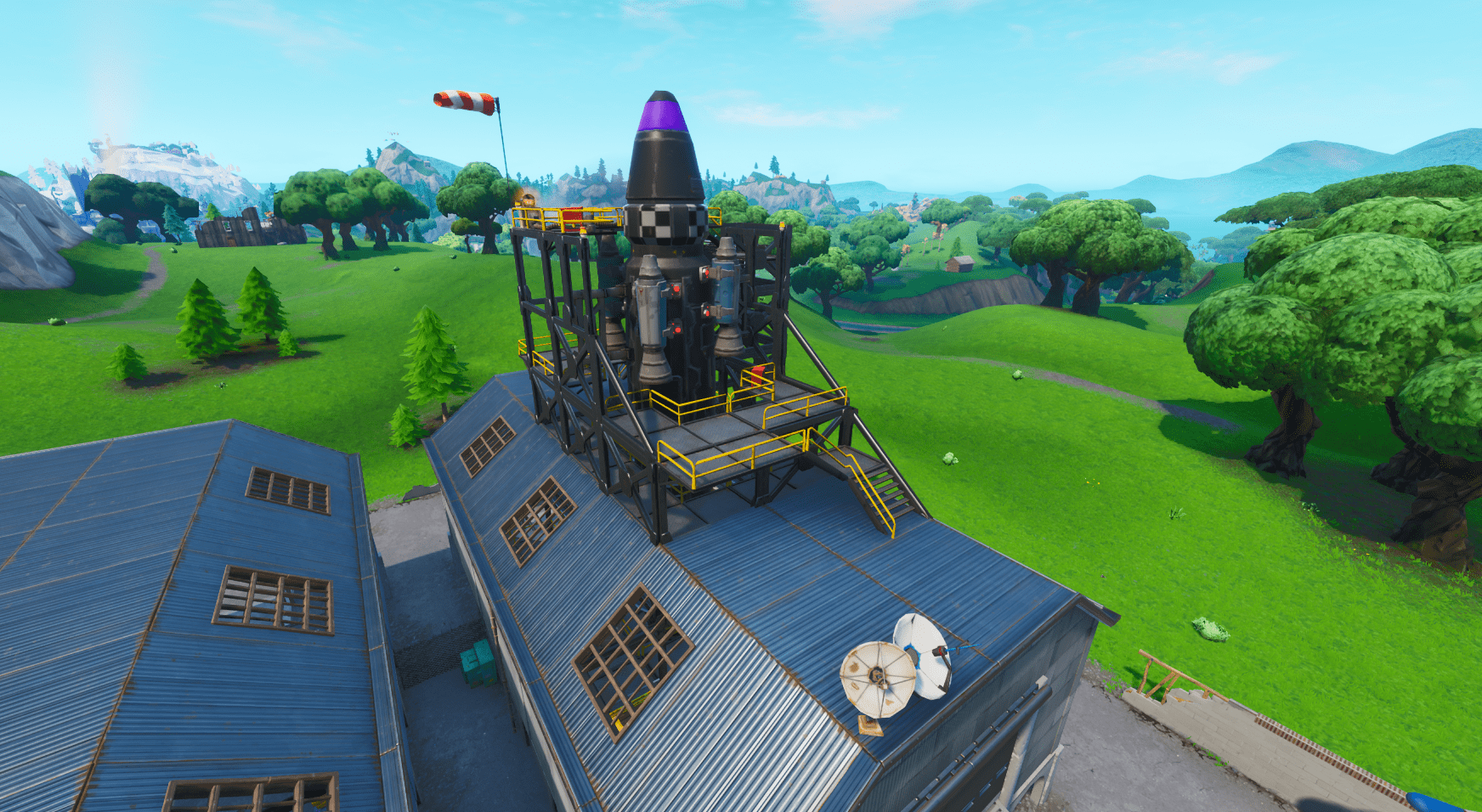 Fortnite S New Year S Eve Event Catches Some Players By Surprise Fortnite Nancy Drew Video Games