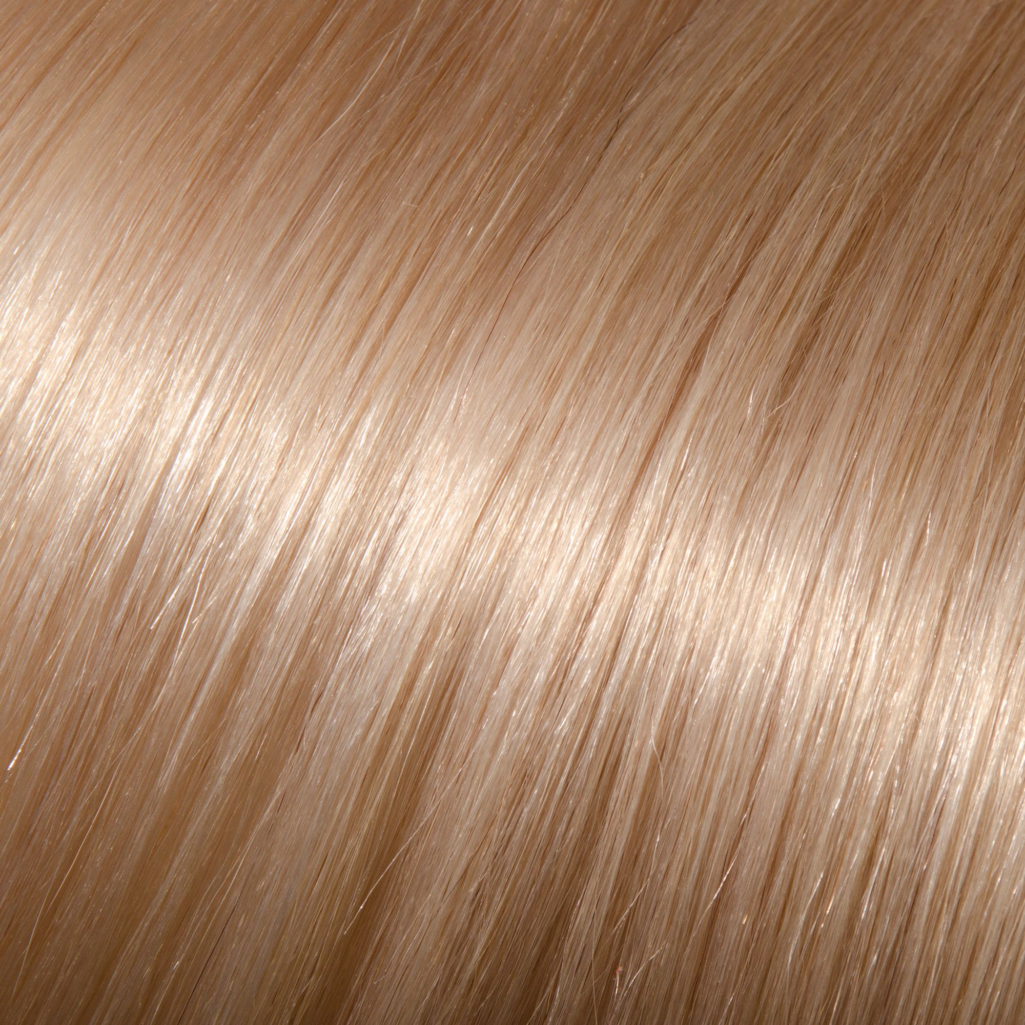"""5 packages --- 22"""" I-Link Pro Straight 60 in Platinum Ash Blonde 
