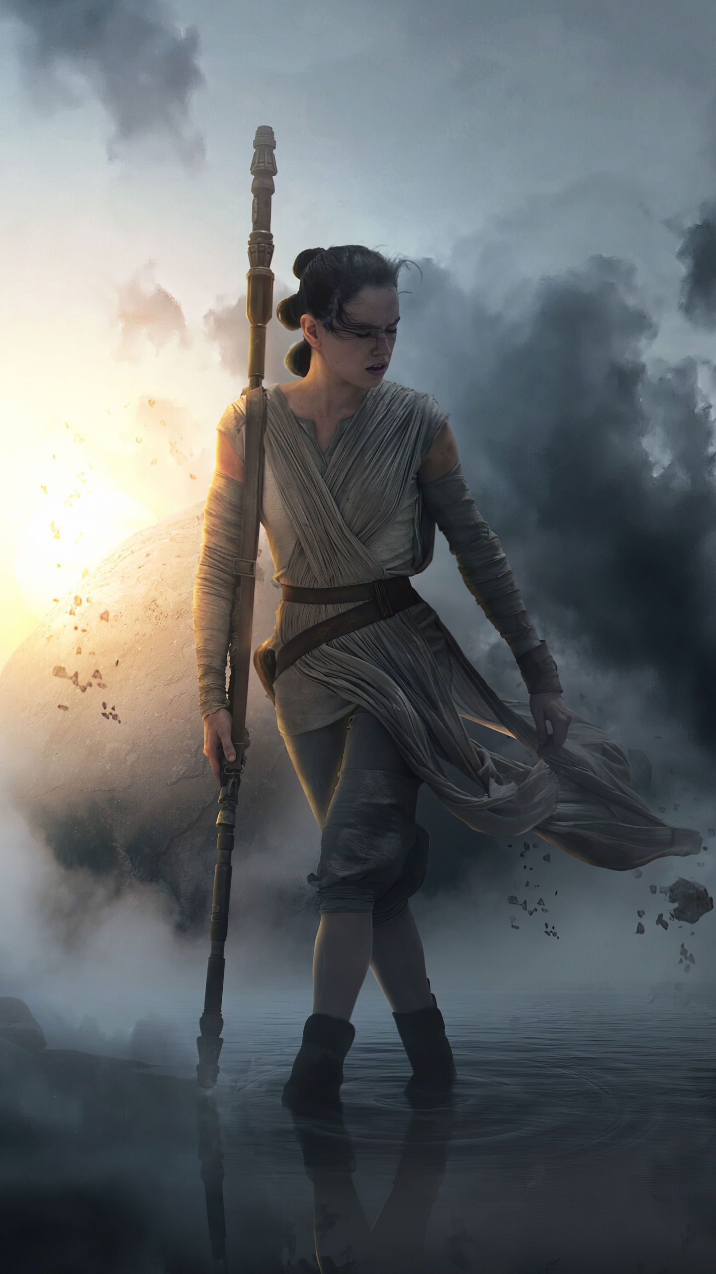 6 Reasons To Watch Star Wars The Rise Of Skywalker In 2020 Rey Star Wars Star Wars Pictures Star Wars Watch