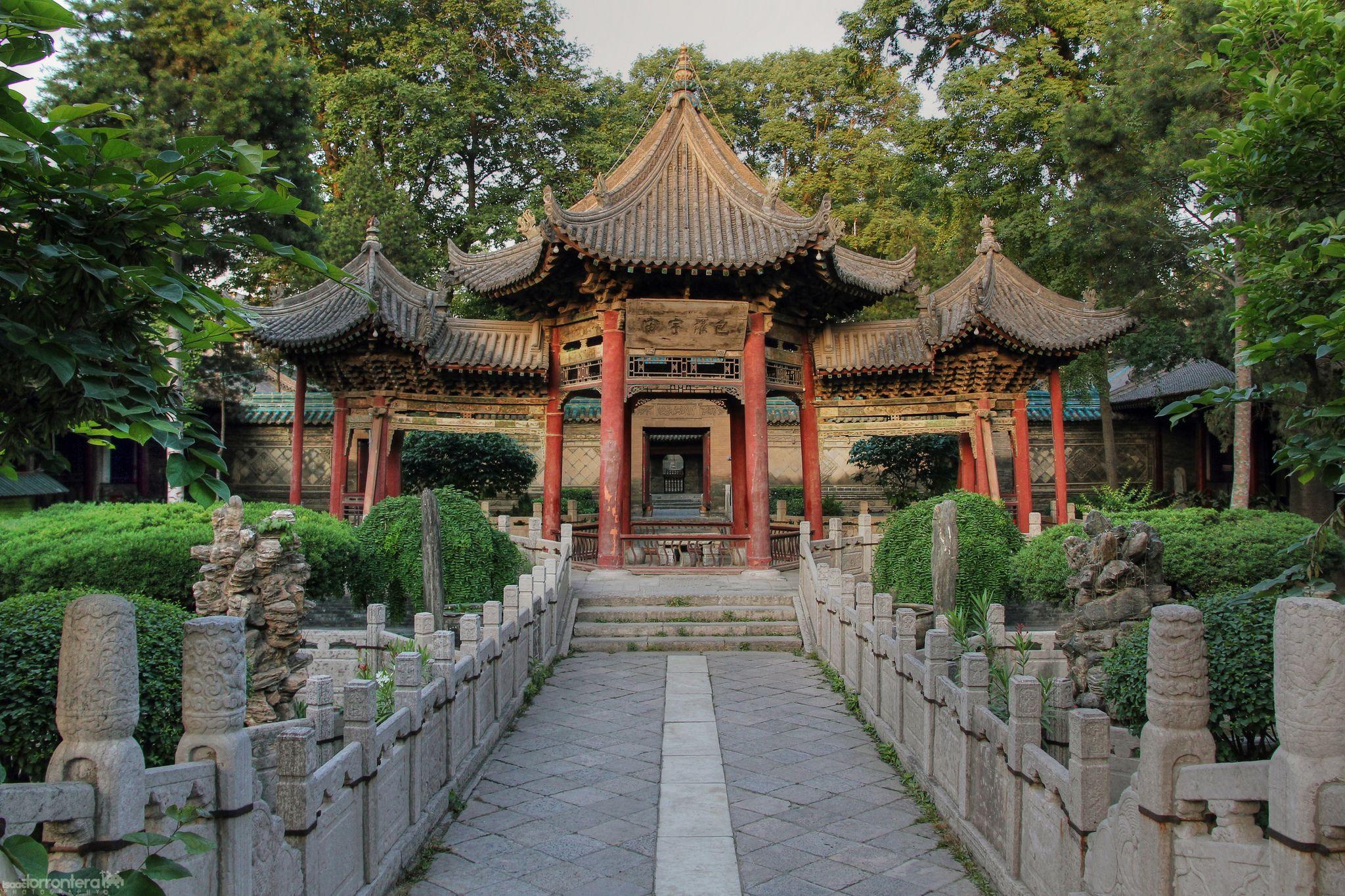 Картинки по запросу mosque xian