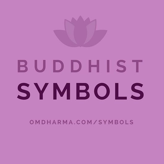 Learn Something About The Symbols Used In Buddhism How They