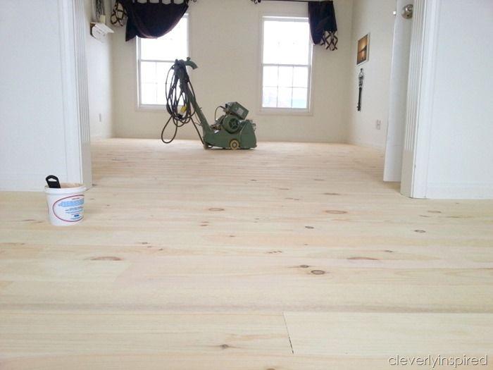 White Wash Pine Hardwood Flooring White Wash Wood Floors Pine Wood Flooring Heart Pine Flooring