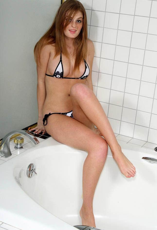 faye reagan bathtub