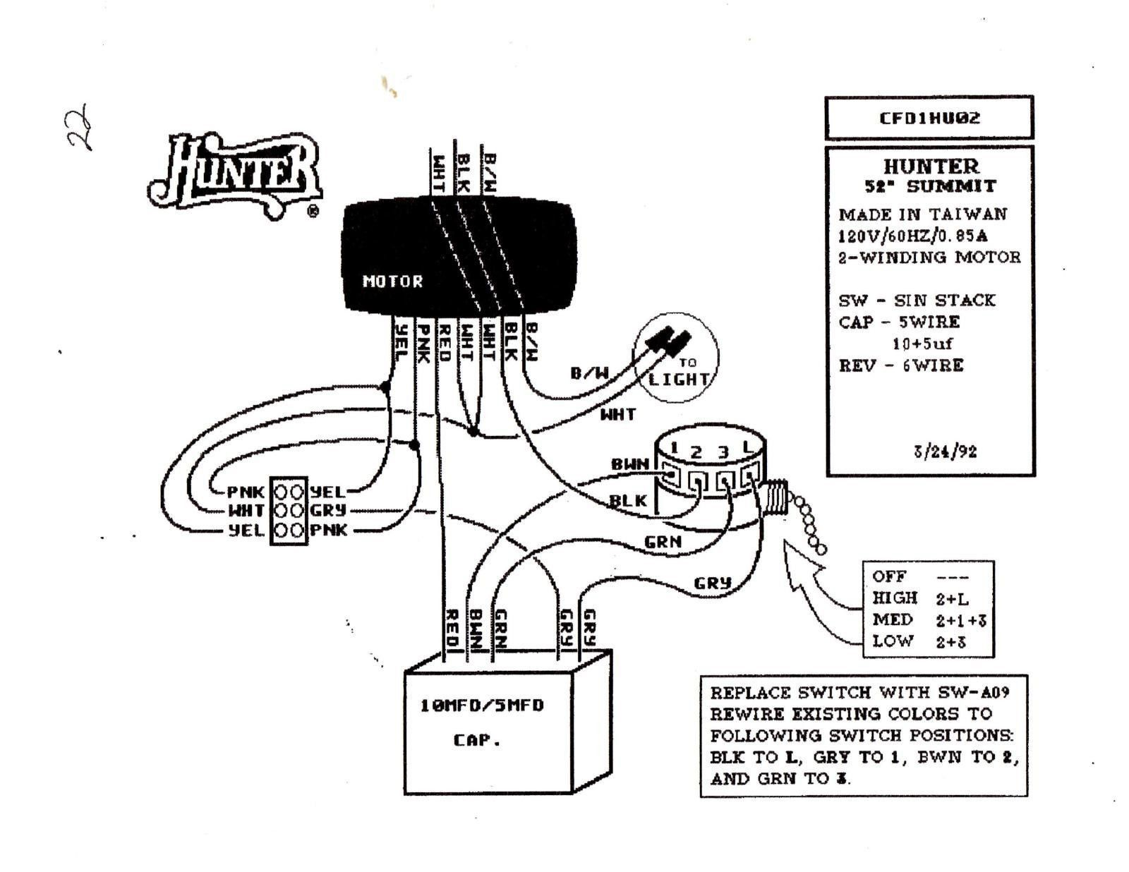Harbor Breeze Fan Wiring Diagrams | Wiring Schematic Diagram ... on