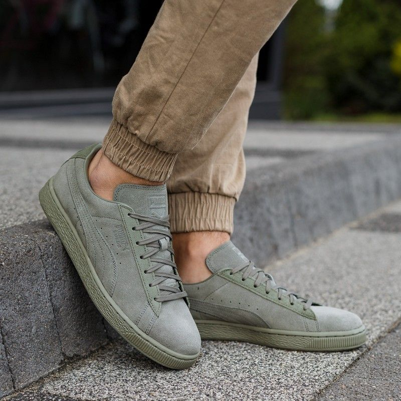 Suede Classic Wn's Bsqt Suede Bow Puma Fn61WSS