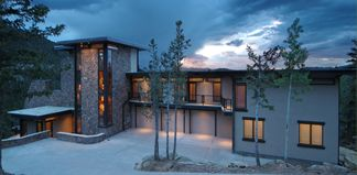 Colorado Master Builders & Architects