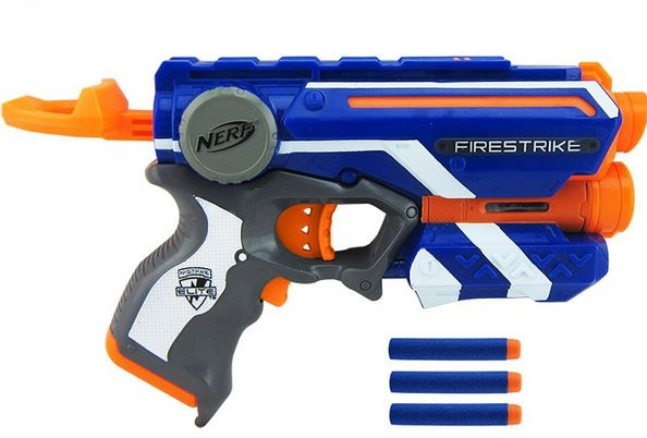 how to get free nerf guns, nerf perks rewards