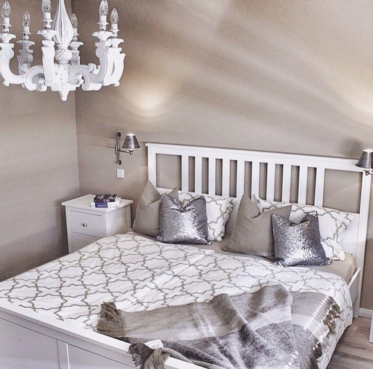 Hemnes ikea bedroom schlafzimmer inspire Einrichten und