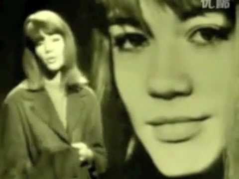 Françoise Hardy Le Temps De L Amour 1962 Zangers Muziek Frans