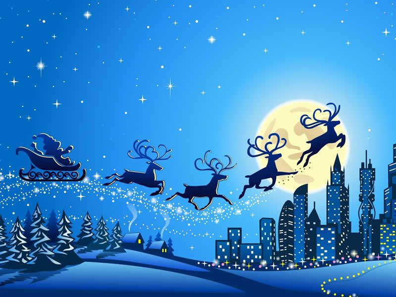 Immagini Di Natale Desktop.Sfondi Desktop Di Natale Immagini Natale Sfondi E Buon